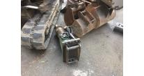 Bourací kladivo pro Kubota 162