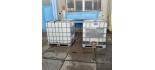 Kontejner 1000 l na vodu