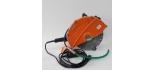 Elektrická ručně vedená stěnová pila GÖLZ HE 160