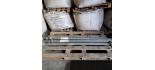 Stojka šalovací zinková